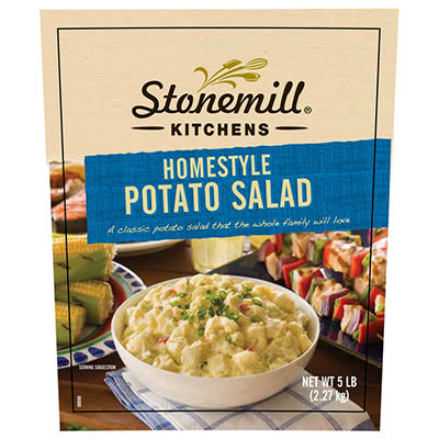 Stonemill Kitchen Homestyle Potato Salad (5 lb.)