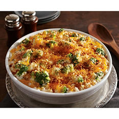 Broccoli Rice Casserole (40 oz.)