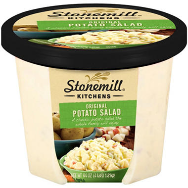 Stonemill Kitchens Original Potato Salad (64 oz.)