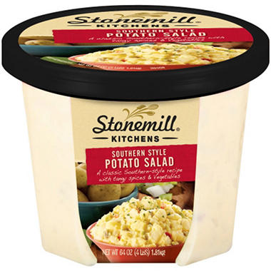 Stonemill Kitchen's  Southern Style Potato Salad - 4lbs.