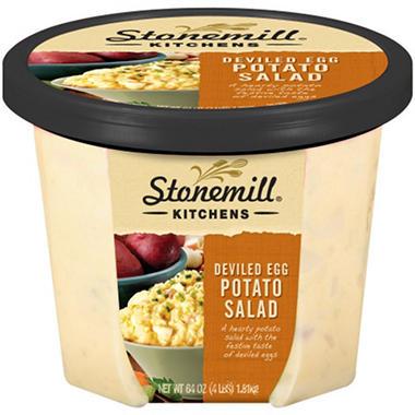 Stonemill Kitchen's Deviled Egg Potato Salad - 4 lbs.