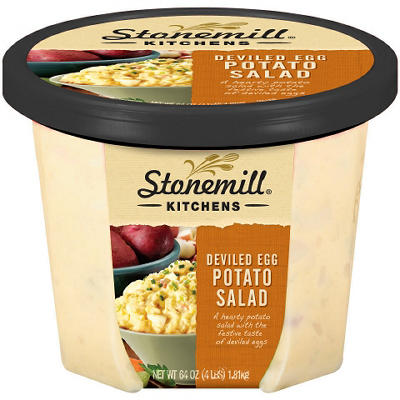Stonemill Kitchen's Deviled Egg Potato Salad - 4 lbs.