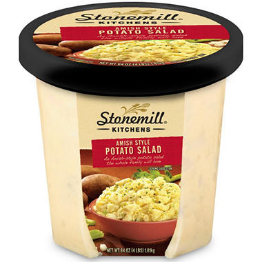 Stonemill Kitchen's Amish Potato Salad - 4 lbs.