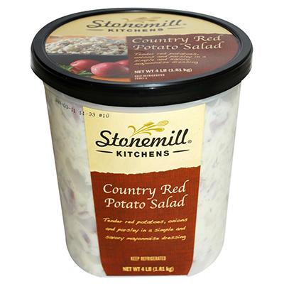 Stonemill Kitchens Red Potato Salad - 4 lb.