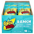 Corn Nuts® Crunchy Ranch - 1.7 oz. - 18 bags