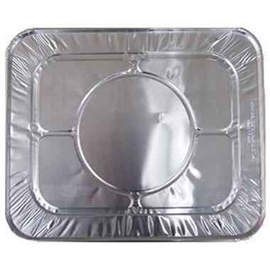 Chef's Pride 1/2 Steamtable Lid - 100 ct.