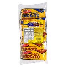 Lynn Wilson's Variety Burritos - 12/5 oz.