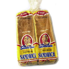 Sunbeam Sandwich Bread - 20 oz. - 2 pk.