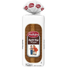 Freihofer's Split Top Wheat Bread (20 oz. loaf, 2 pk.)