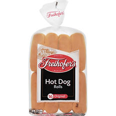 Freihofer's® Hot Dog Rolls - 16ct