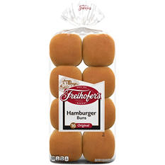 Freihofer's Original Hamburger Buns  (16 ct.)