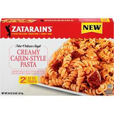 Zatarain's Creamy Cajun-Style Pasta (32 oz., 2 pk.)