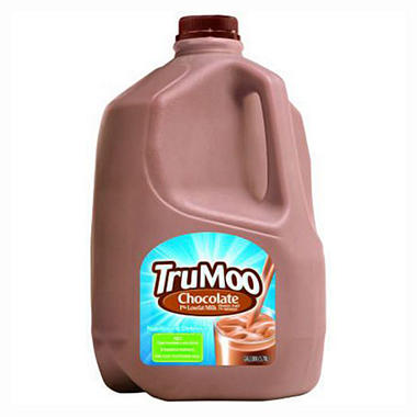 TruMoo 1% Chocolate Milk - 1 gal.