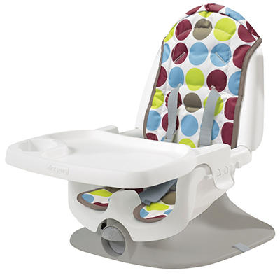 TOMY Deluxe Reclining Feeding Seat