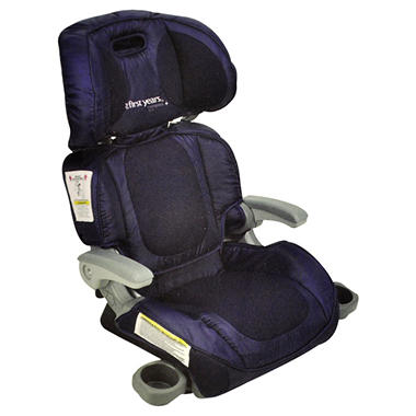 the first years compass booster car seat b505 sam 39 s club. Black Bedroom Furniture Sets. Home Design Ideas