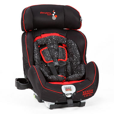 The First Years True Fit Convertible Car Seat, C650