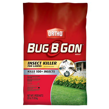 ORTHO� BUG-B-GON MAX� Insect Killer for Lawns