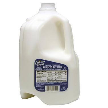 Member's Mark 2% Milk - 1 gal.