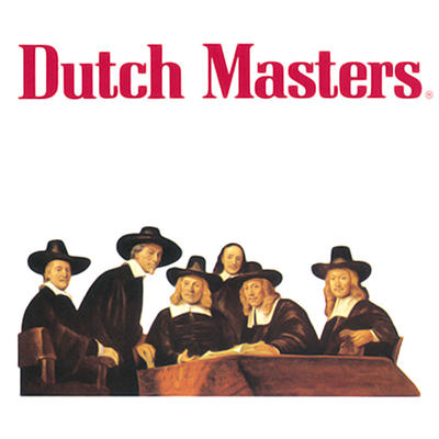 Dutch Masters Chocolate Cigarillos - 60 ct.