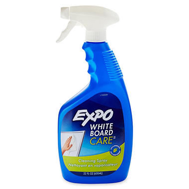 EXPO� Dry Erase Surface Cleaner