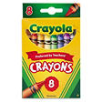 Crayola Crayons - Various Sizes