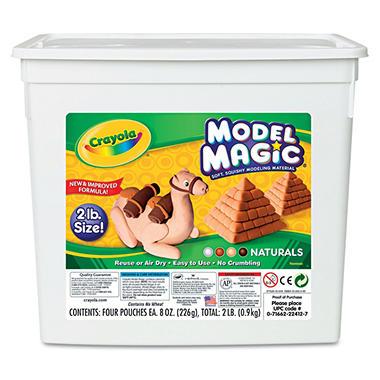 Crayola Model Magic Naturals