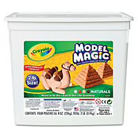 Crayola Model Magic Naturals