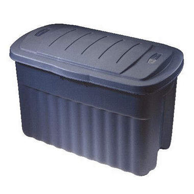 Rubbermaid® 40 Gallon Roughneck® Storage Tote