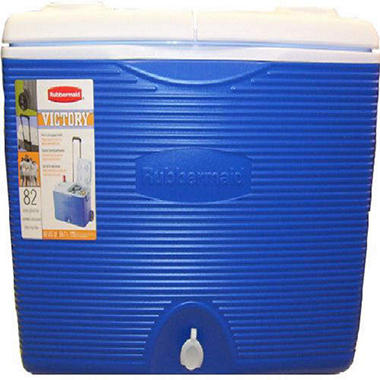 Rubbermaid� Victory Cooler - 60 qts.