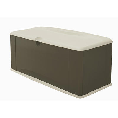 Rubbermaid XL Deck Box - 121 gal.