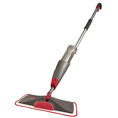 Reveal Spray Mop with Scrubber