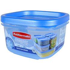 Rubbermaid FreezerBlox 12-Piece Set