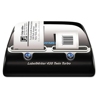 Dymo labelwriter 330 turbo-usb driver download