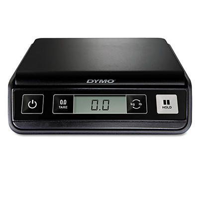 DYMO by Pelouze - M5 Digital Postal Scale -  5 Lb.