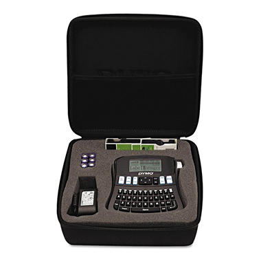 Dymo LabelManager - 210D Label Maker - Kit