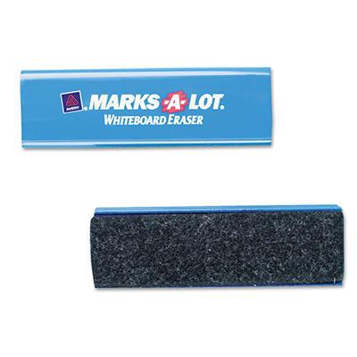 Marks-A-Lot Dry-Erase Eraser, Felt