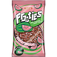 Frooties Watermelon Chewy Candy - 360 ct.