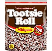 roll midget Tootsie