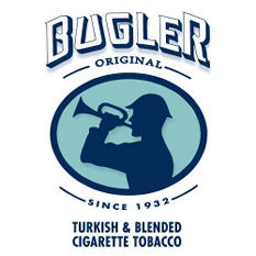 Bugler Tobacco (0.65 oz. pouches, 12 ct.)