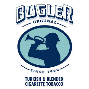 Bugler Tobacco (0.65 oz. pouches, 12 ct.)