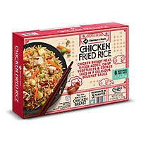 Ajinomoto Chicken Fried Rice (9 oz., 6 ct.)