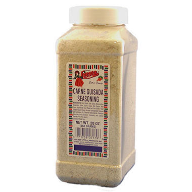 Fiesta Carne Guisada Seasoning - 20 oz.
