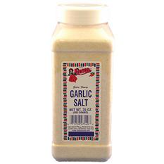 Fiesta Garlic Salt - 35 oz.