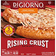 DiGiorno® Rising Crust Four Cheese Pizza - 28.2 oz. - 3 ct.