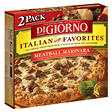 DiGiorno Meatball Marinara Pizza - 55.8 oz. - 2 pk.