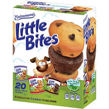 Entenmann's Little Bites (20 ct.)