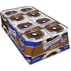 Entenmann's Frosted Donuts (2 per pack, 8 pks.)