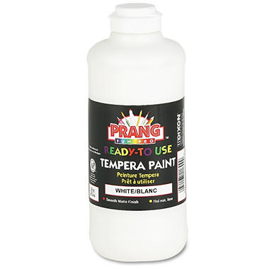 Dixon Prang Ready-To-Use Liquid Tempera Paint