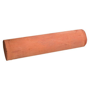 Dixon Railroad Crayon Chalk, Red, 72 ct.