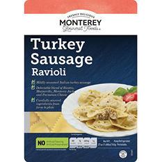 Monterey Turkey Sausage Ravioli (27 oz.)